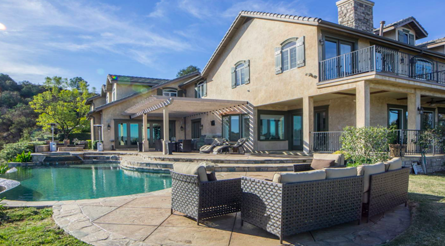Mansions for Rent in Los Angeles | Luxury Mansion Rentals