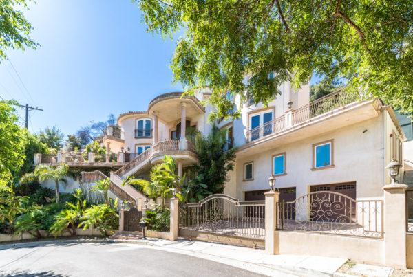 mansion vacation rentals